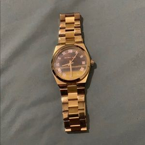Micheal Kors Unisex watch